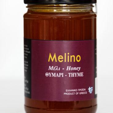 honey-thyme