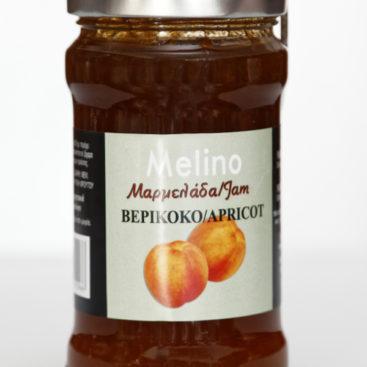 jam-apricot